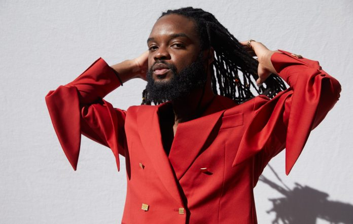 Genesis Owusu drops third single for the year 'I Am'