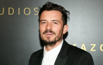 Orlando Bloom Lord Of The Rings TV show