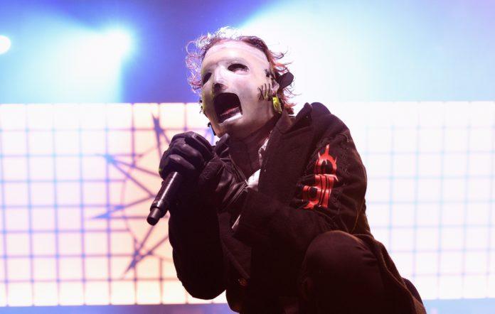 Slipknot, Corey Taylor