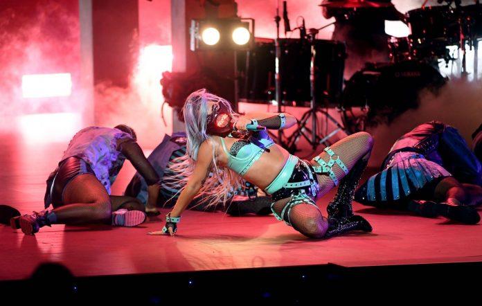 Lady Gaga, MTV VMAs 2020