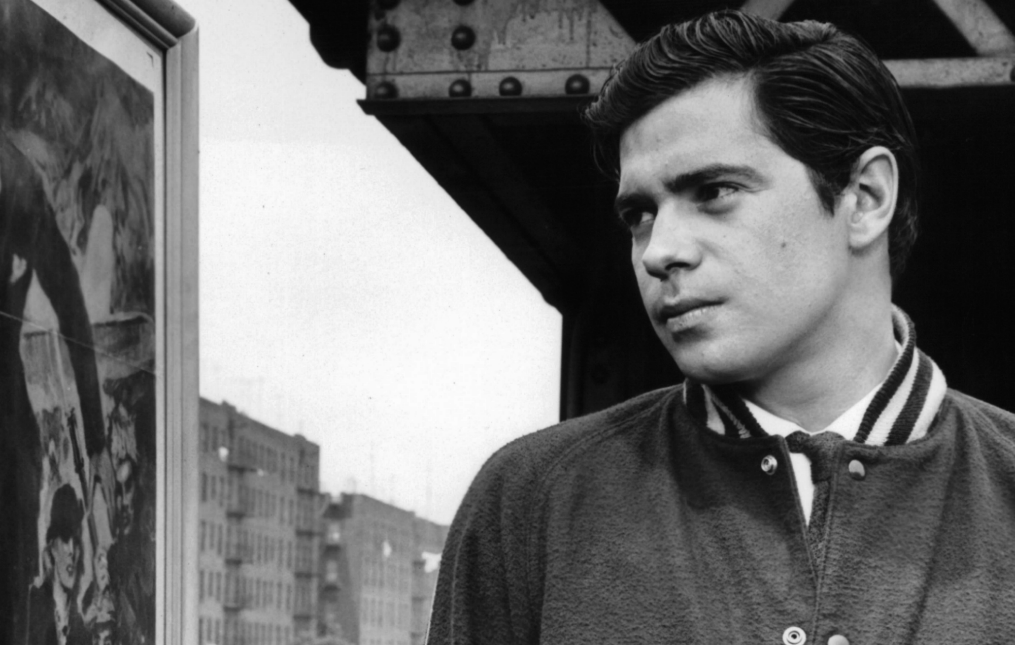 'Seinfeld' and 'Dirty Harry' actor Reni Santoni dies aged 81