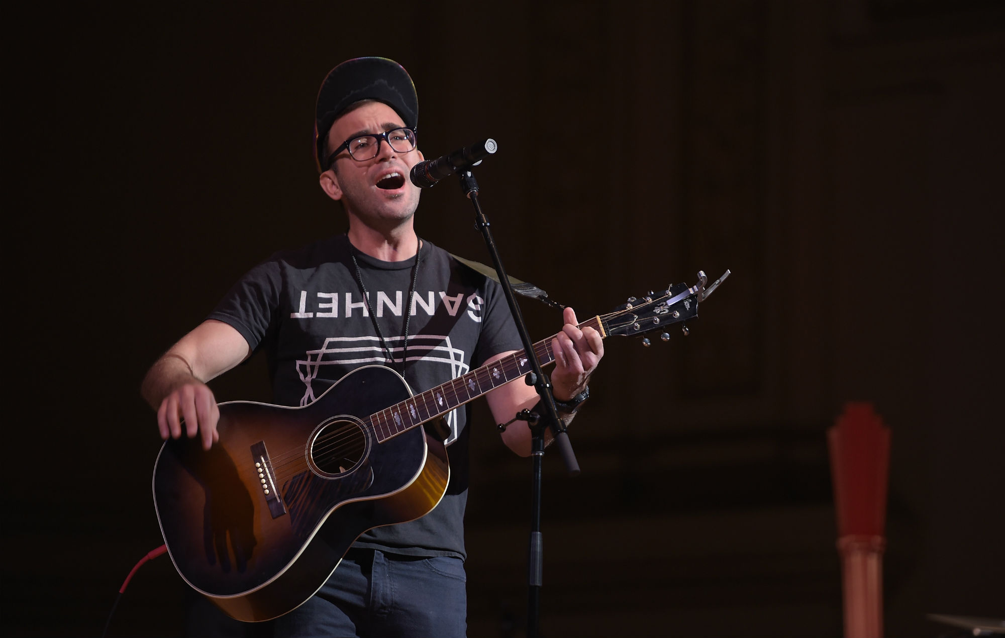 Sufjan Stevens teams up with CARM on new track 'Song Of ...