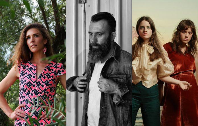 12 Australian artists will take part in new Global Music Match program