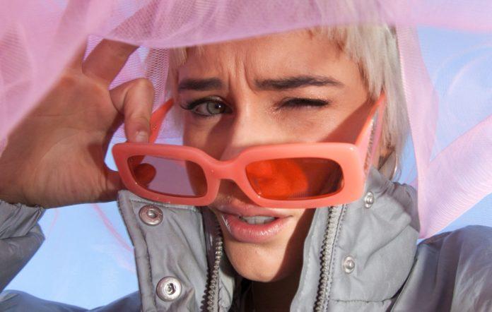 Grace Sanders shares new single 'Green'