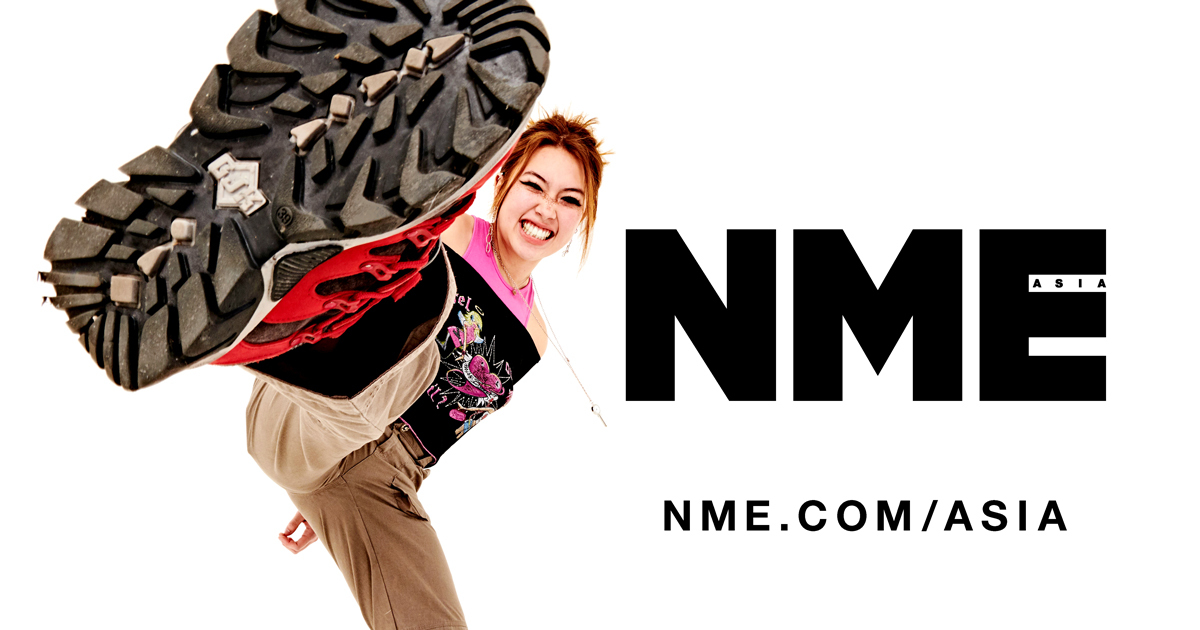 NME Asia launches today