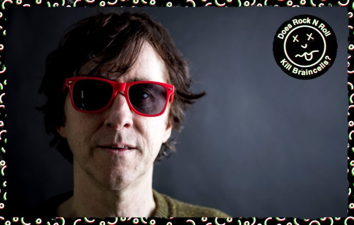 Does Rock 'N' Roll Kill Braincells? – Jim Bob, Carter the Unstoppable Sex Machine
