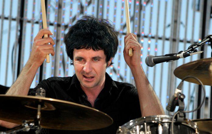 Mike Noga former Drones drummer dead