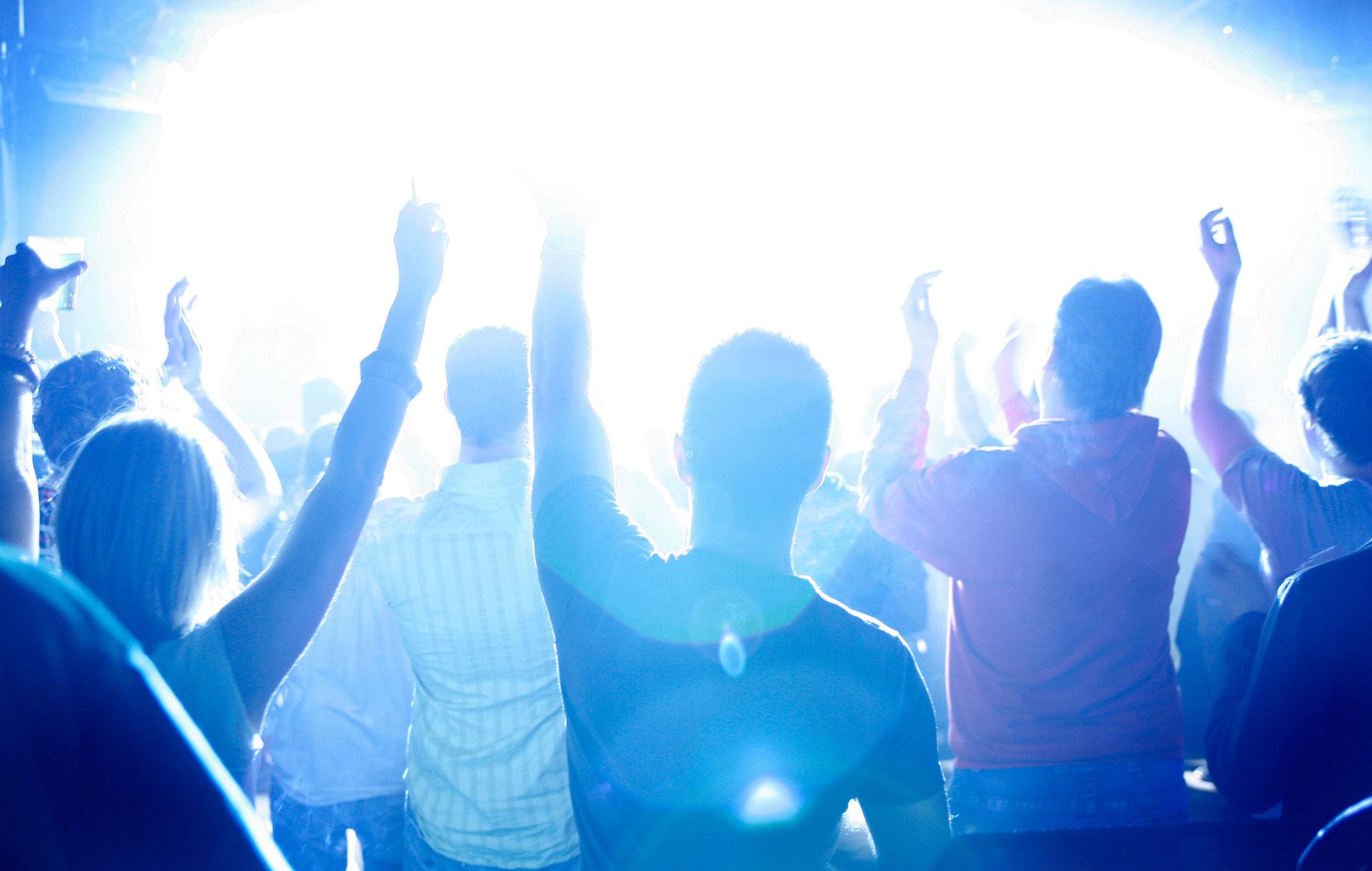 Club rave