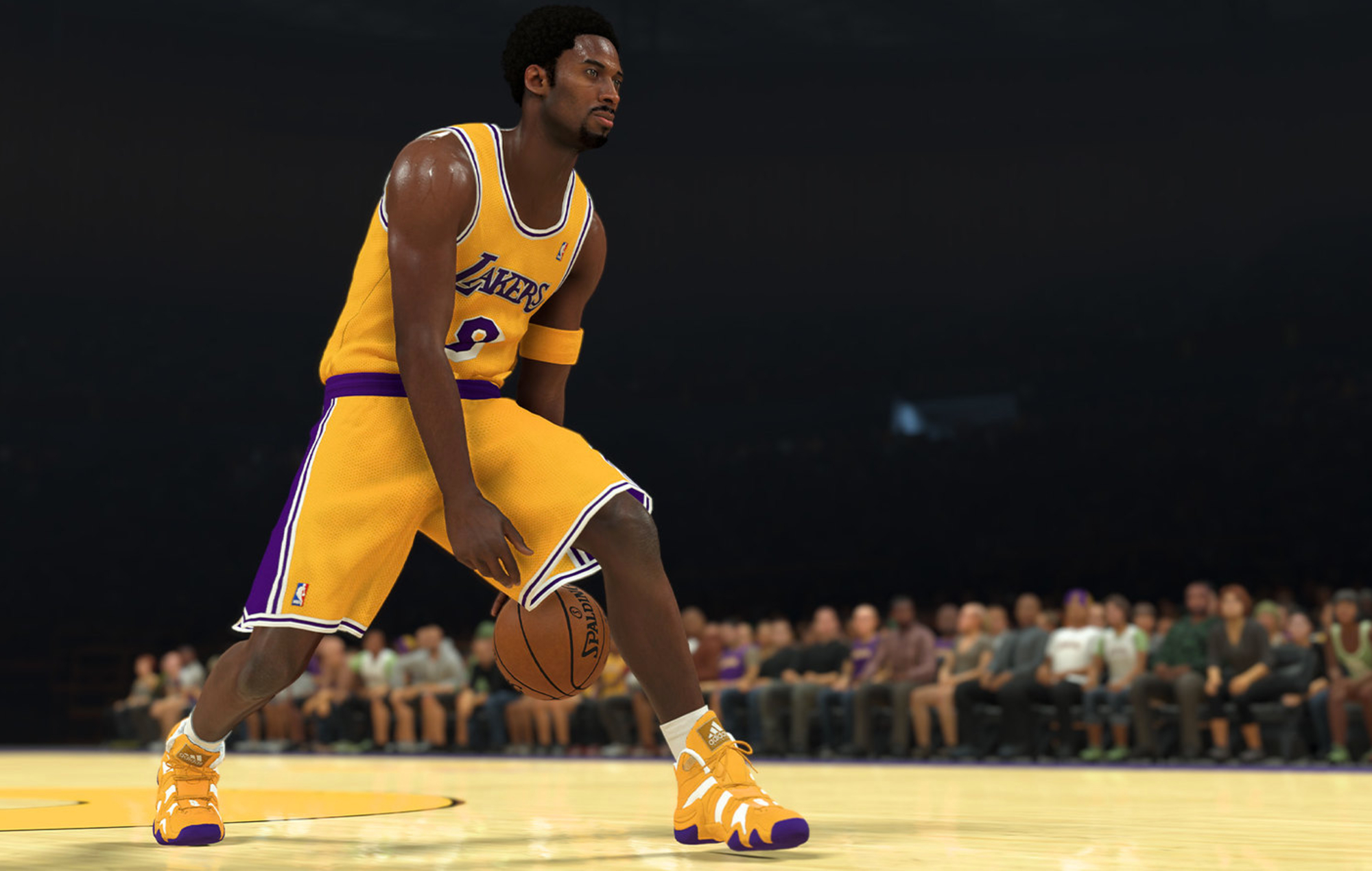 2K Games details new 'NBA 2K21' gameplay changes - NME