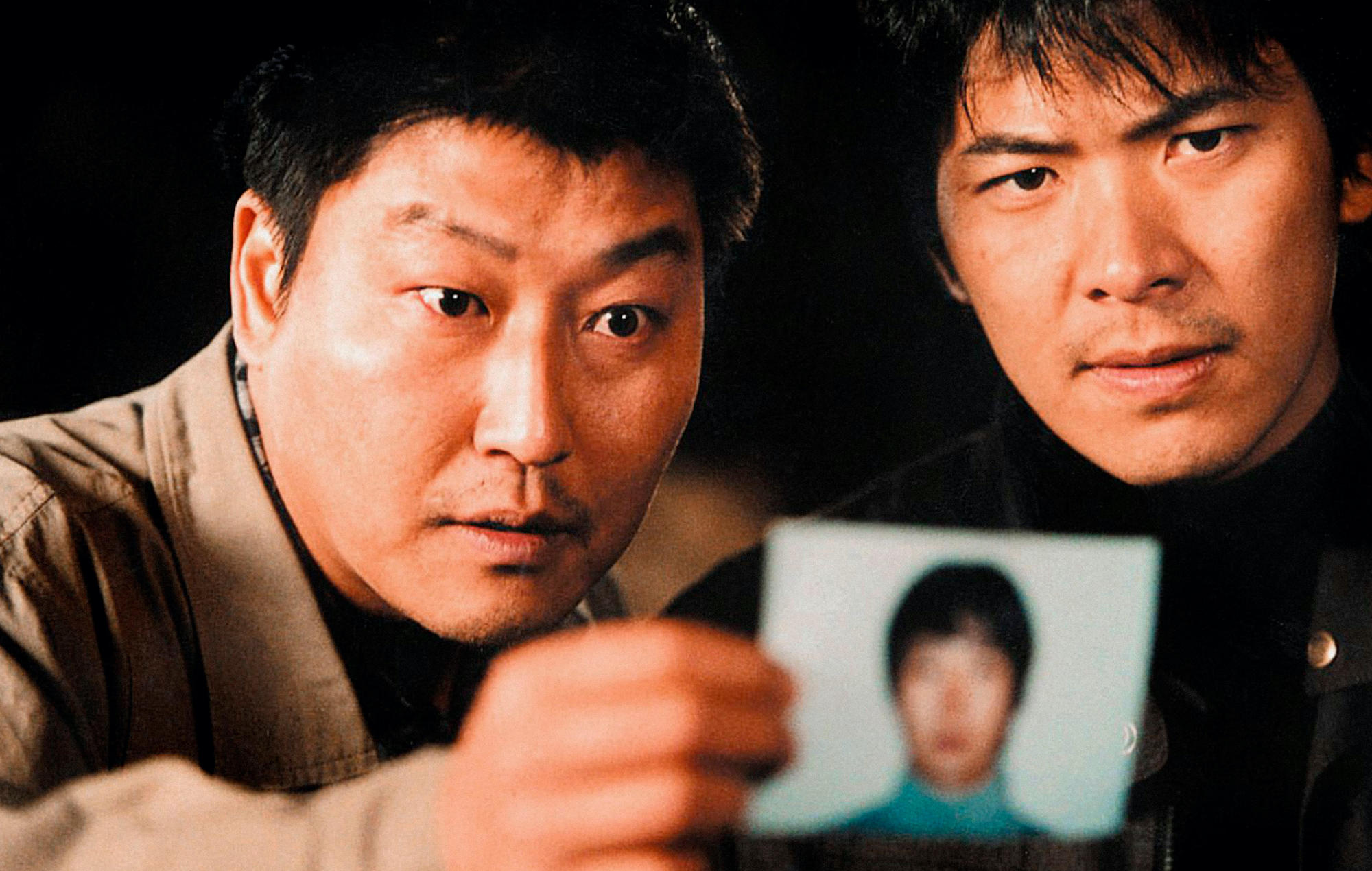 Bong Joon Ho S Memories Of Murder To Be Re Released In The Uk