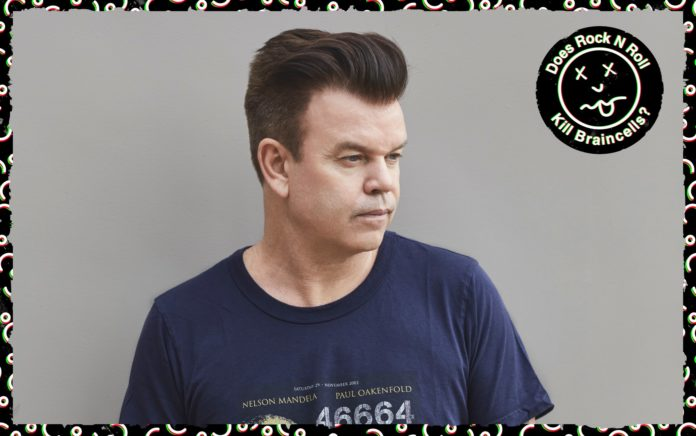 Does Rock 'N' Roll Kill Braincells? – Paul Oakenfold - NME interview
