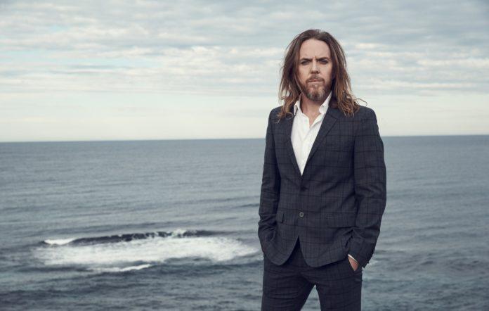 Tim Minchin announces debut studio album 'Apart Together'