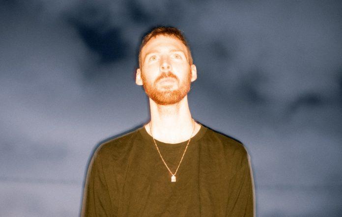 Skeleten shares debut single 'Mirrored'