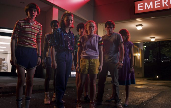 'Stranger Things' season 3 cast