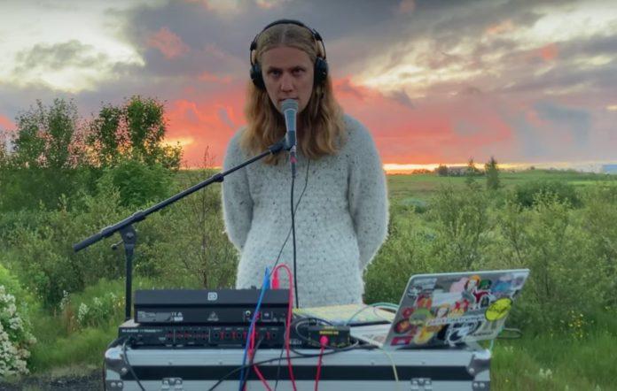 Daði Freyr, Eurovision