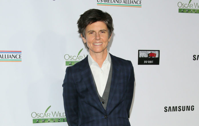 Tig Notaro is set to replace Chris D'Elia in new Netflix film