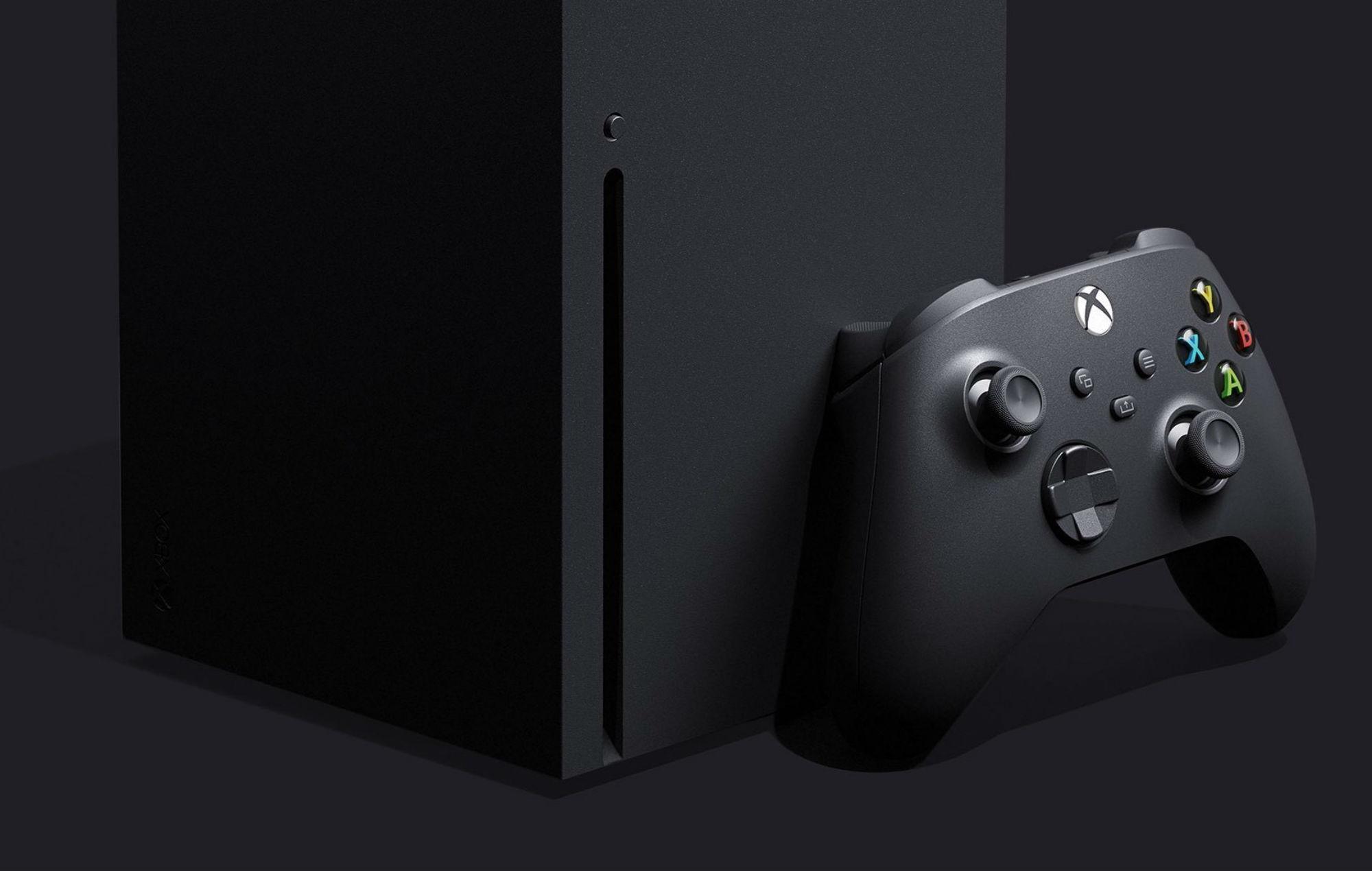 Xbox 20/20