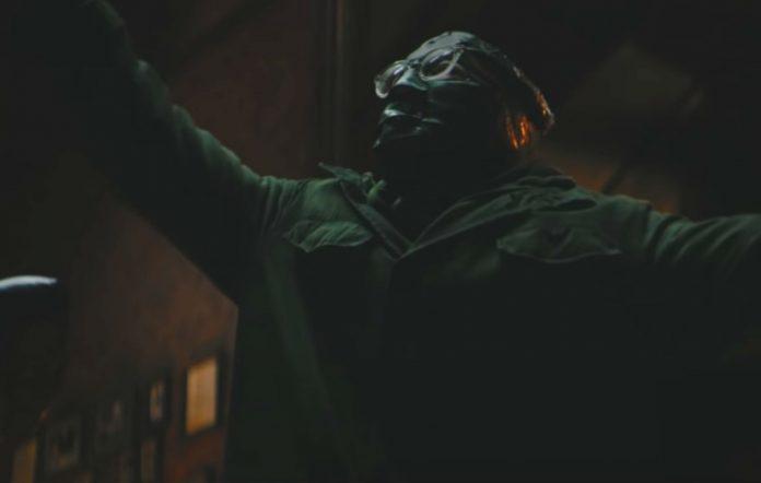 'The Batman' Paul Dano as The Riddler