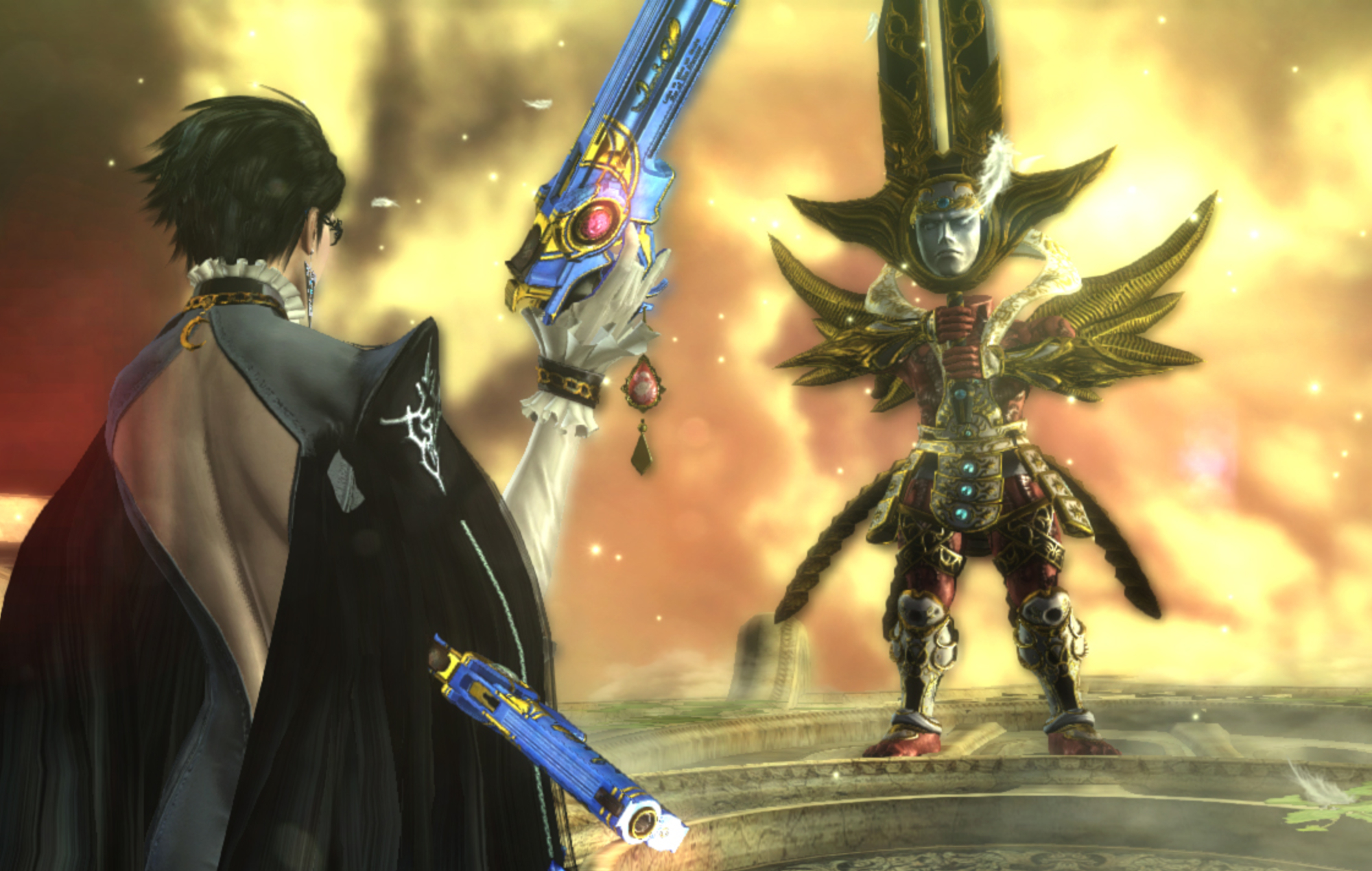 "'Bayonetta 3' development is ""going fine"" says series creator - NME"