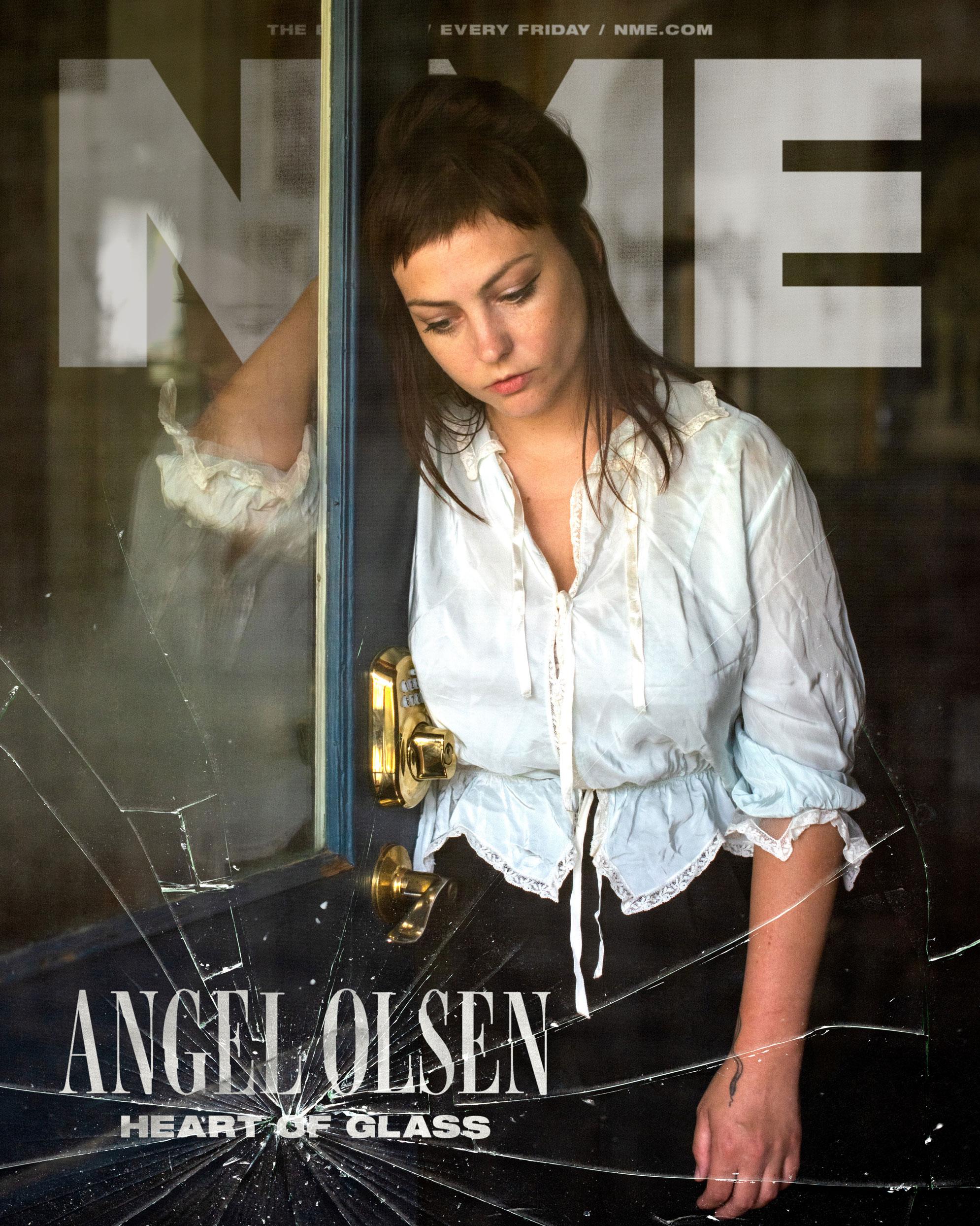 Angel Olsen NME The Big Read