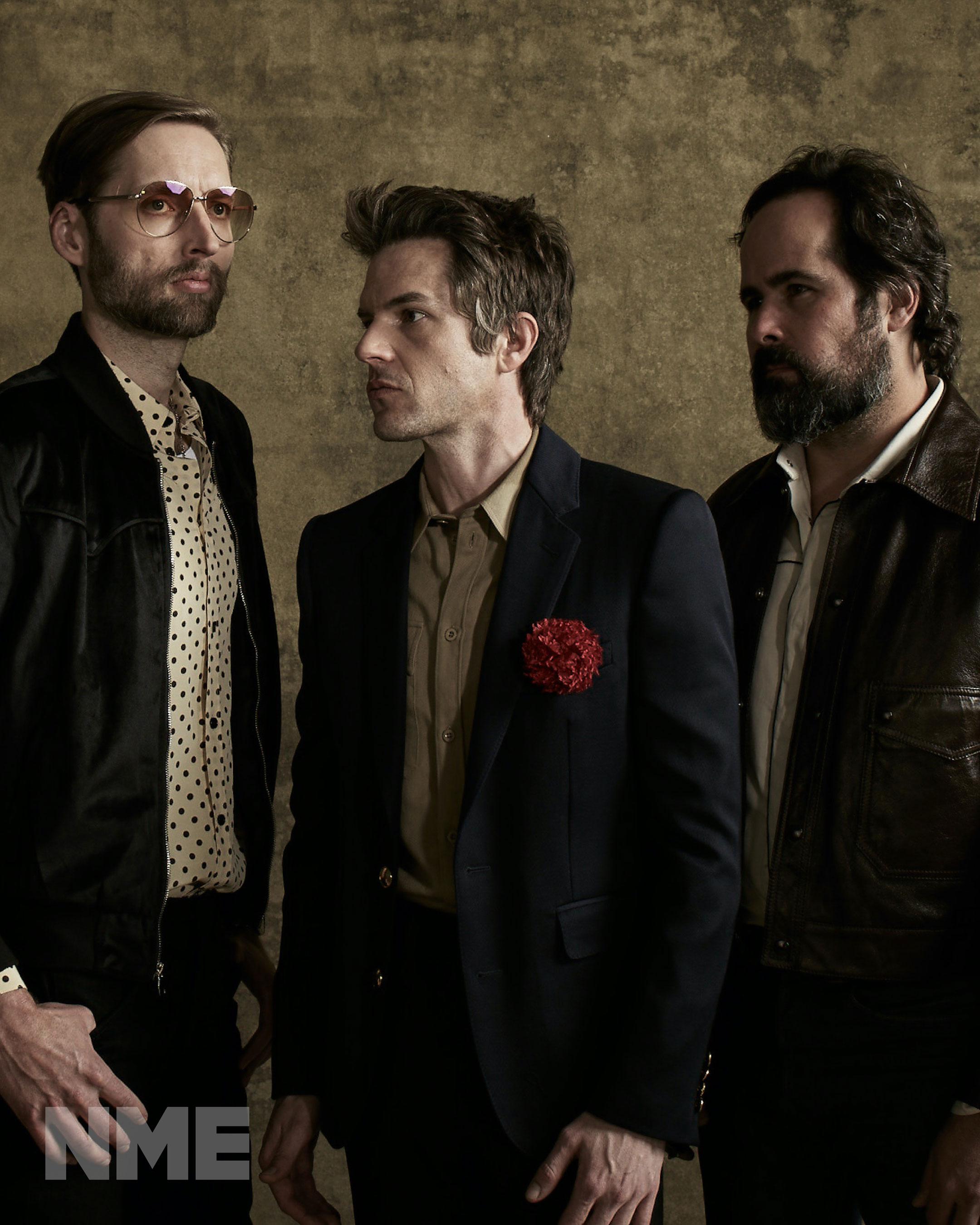 The Killers Big Read 2020