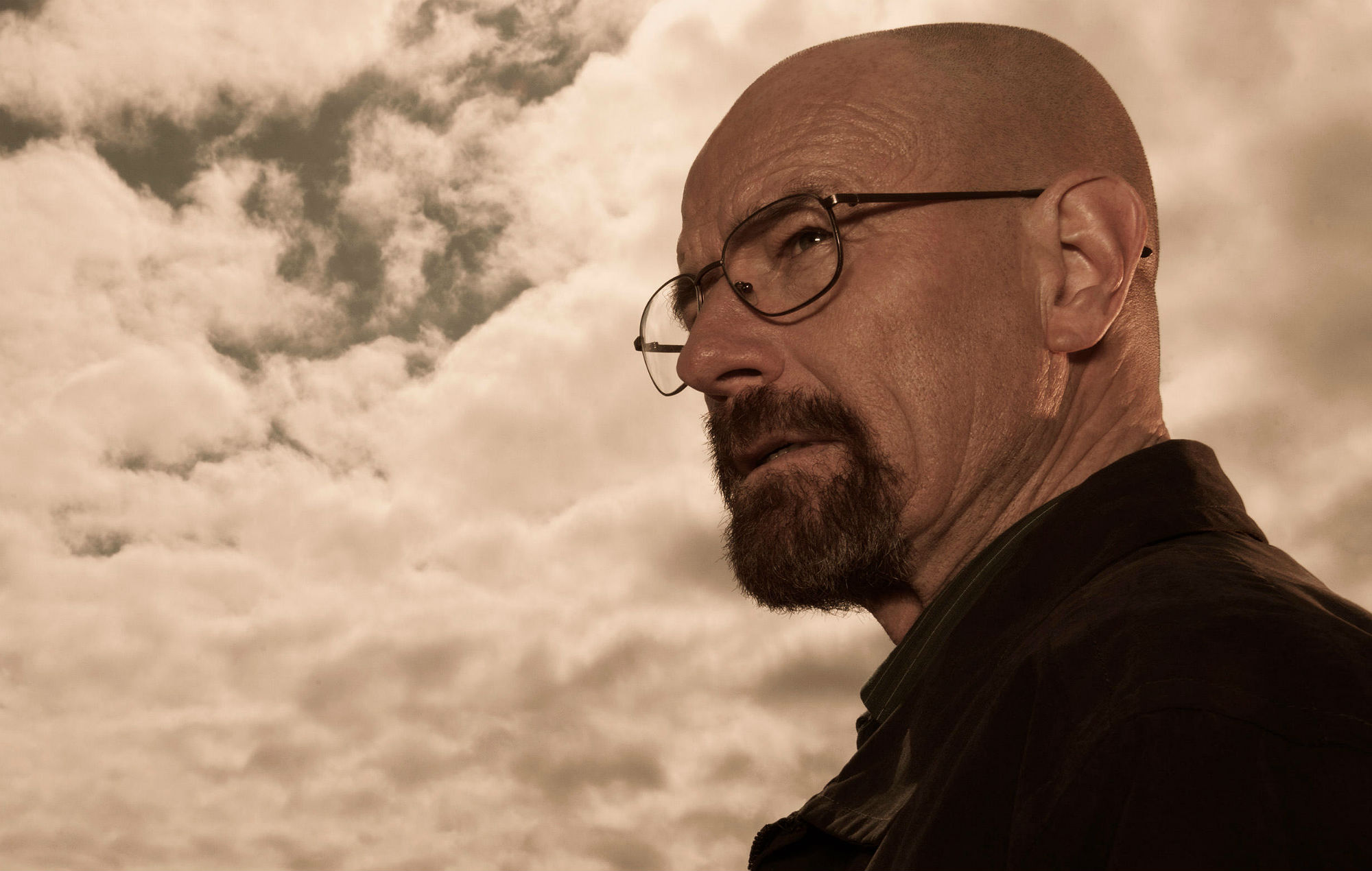 """Bryan Cranston wants to return as Breaking Bad's Walter White: """"I'd do it in a second"""""""