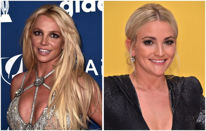 britney spears jamie lynn spears getty images credit alberto e rodriguez michael loccisano