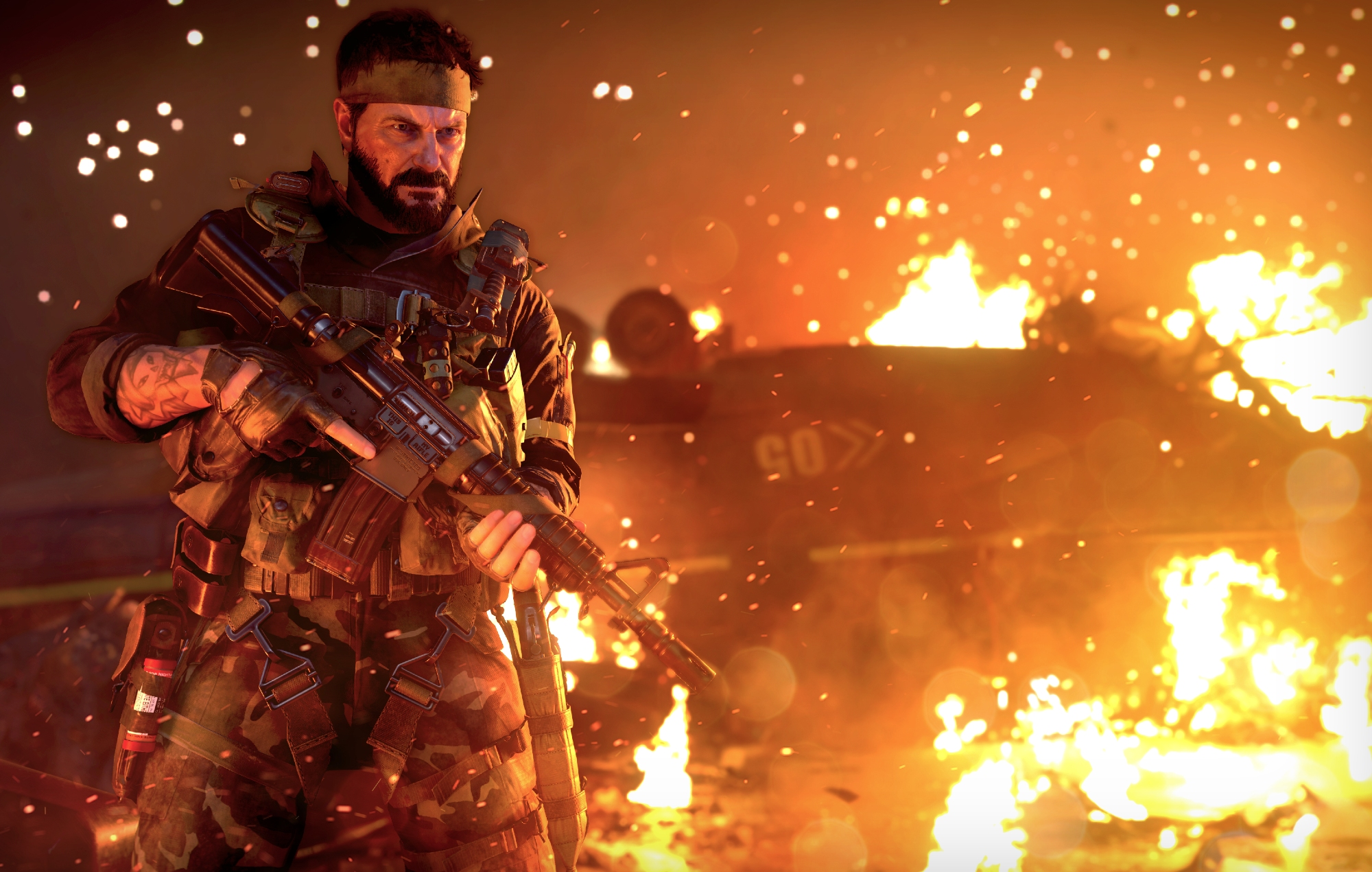 Call Of Duty: Black Ops Cold War' will feature multiple endings | NME