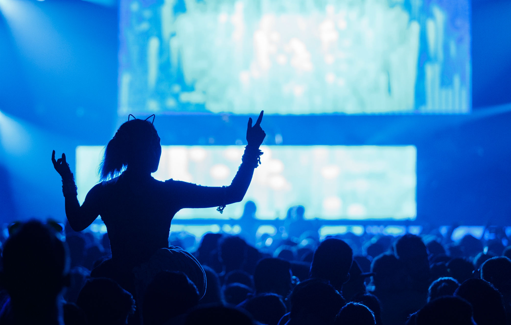 UK festivals talk COVID testing, vaccination passports and line-ups for 2021