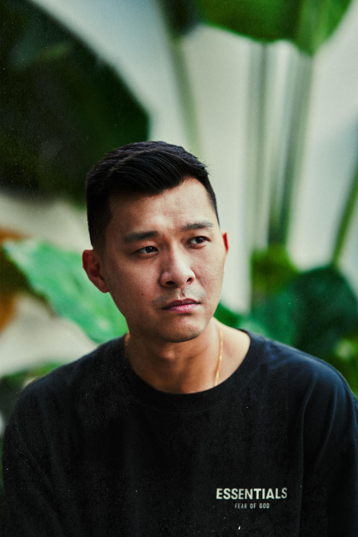 KoFlow Singapore DJ new album Metem