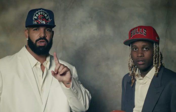 drake lil durk 2020 music video