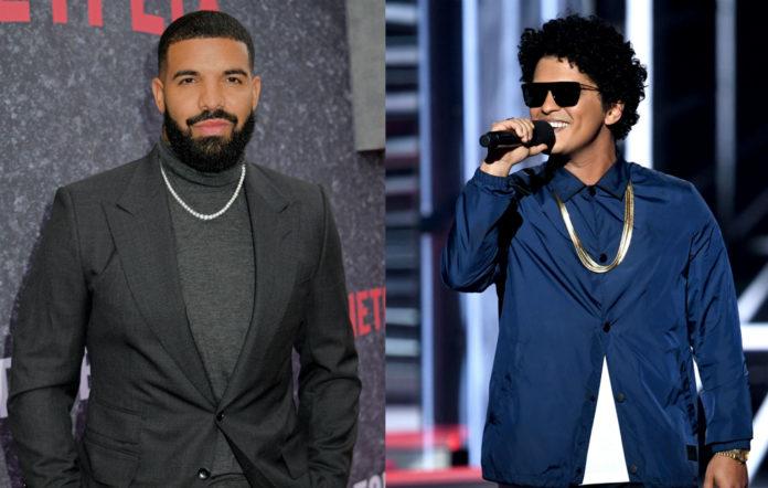 Drake / Bruno Mars