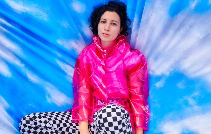 East Melisa Bester debut album Im Doing It interview 2020