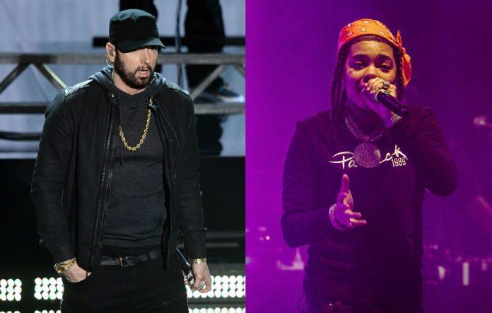 Eminem / Young M.A