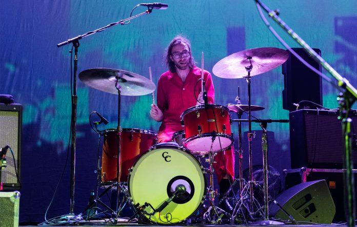 King Gizzard Lizard Wizard drummer Eric Moore leaves band