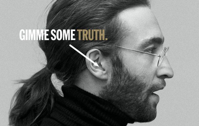John Lennon remix album