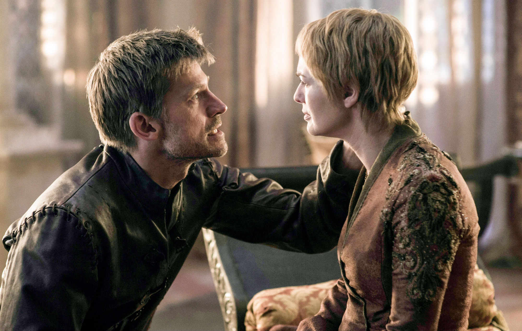 'Game of Thrones' star Nikolaj Coster-Waldau is returning to television