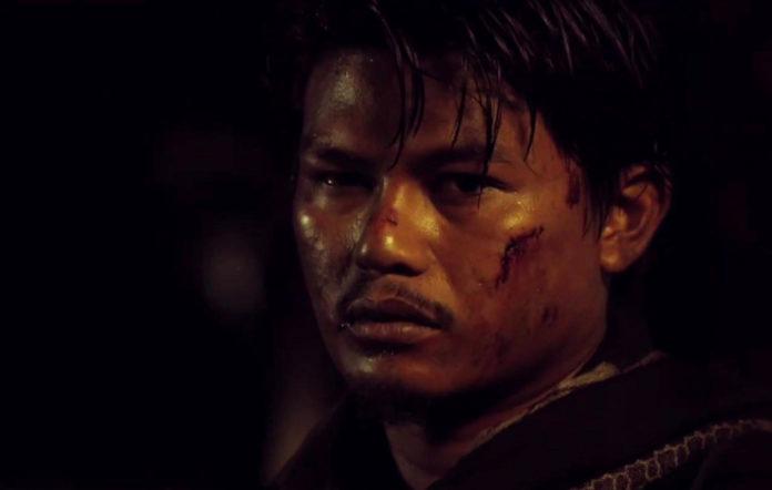 Geran Malaysia silat film wins New York Asian Film Festival