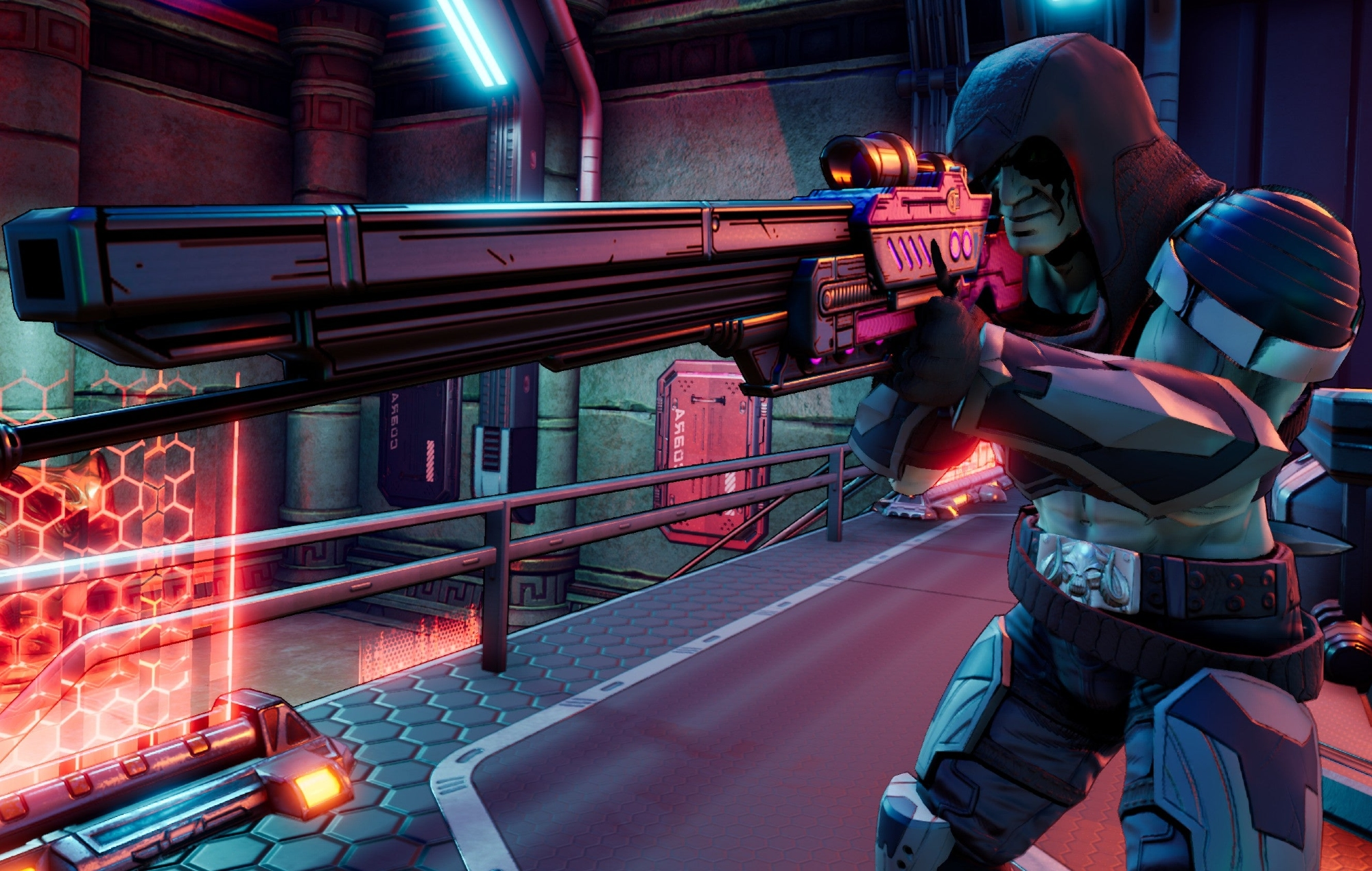 'G.I. Joe: Operation Blackout' officially announced, gets October release - NME