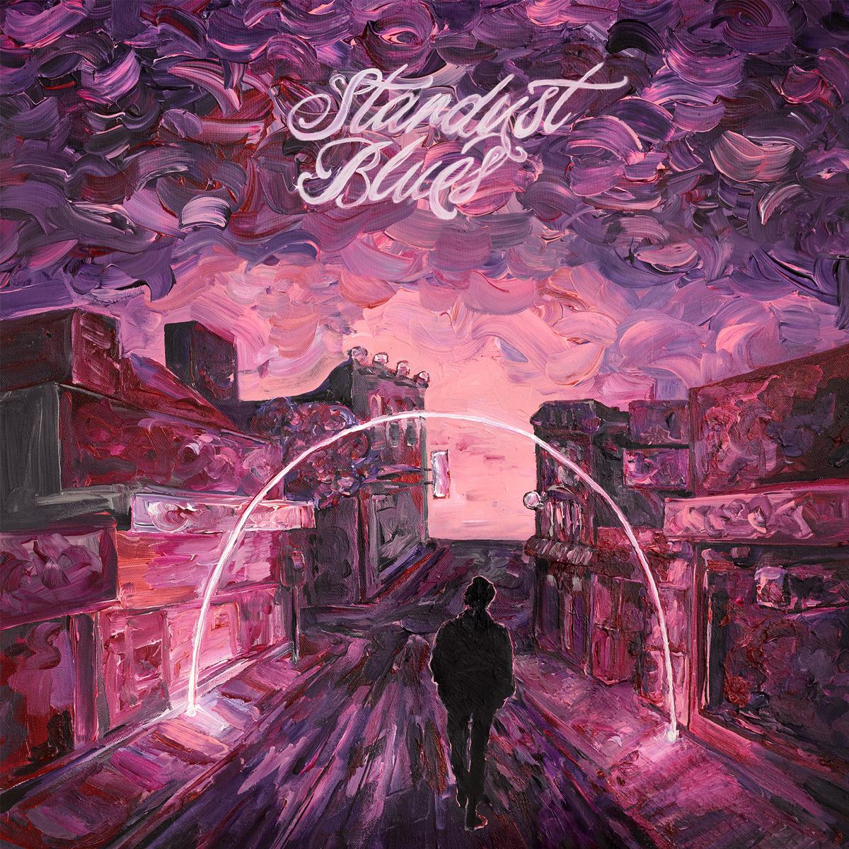 Husky Gawenda new album 2020 Stardust Blues