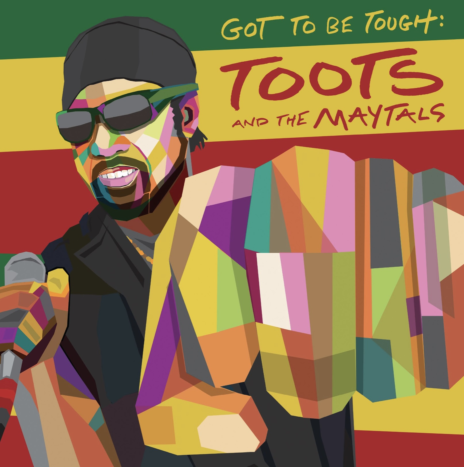 Toots And The Maytals Cover
