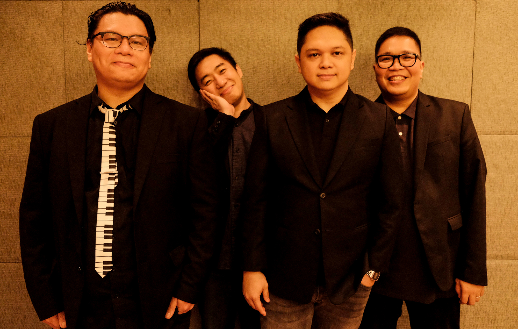 itchyworms waiting for end start