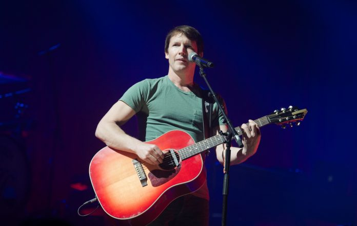 james blunt 2020 getty images david wolff