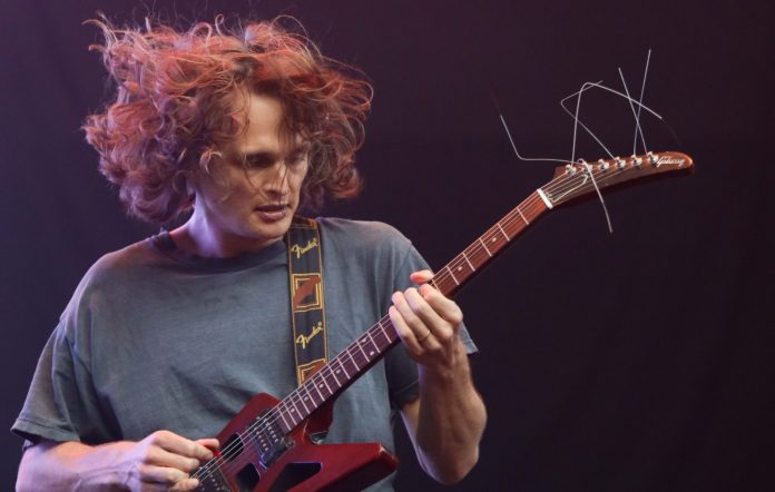 king gizzard dave simpson getty 2020