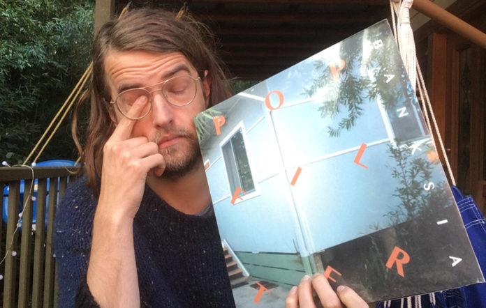 Pop Filter new album Banksia Ocean Party