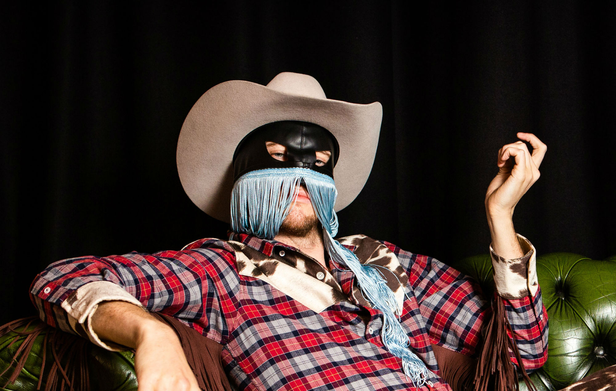 Orville Peck – 'Show Pony' EP review