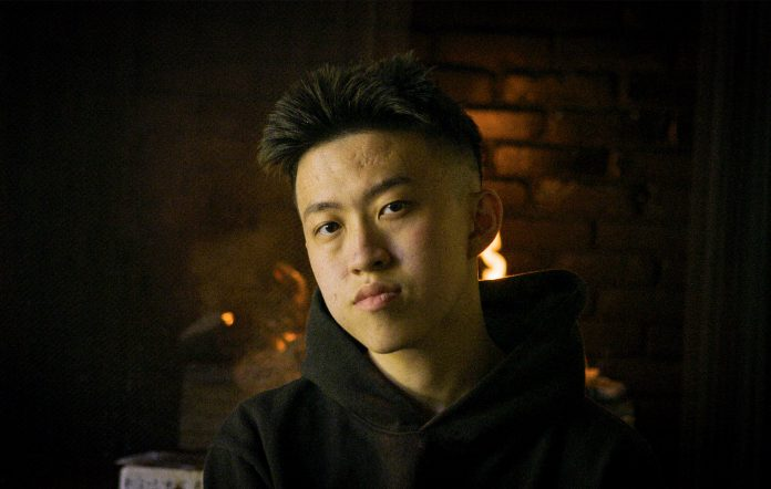 Rich Brian '1999' EP release