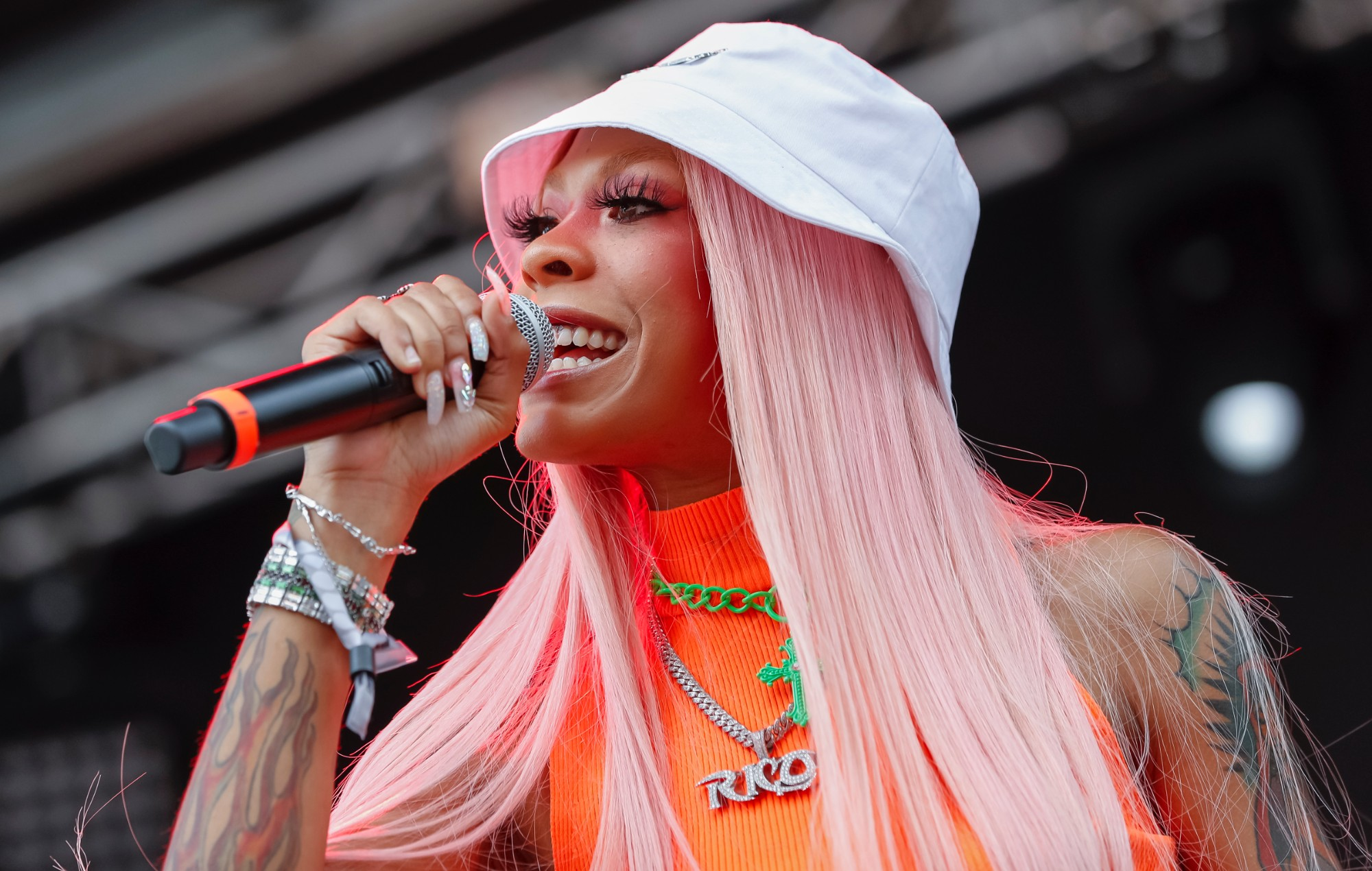 rico nasty getty images credit michael hickey