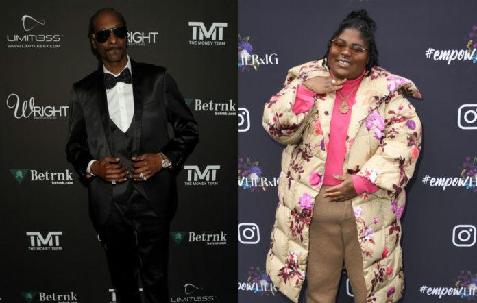 Snoop Dogg / Chika