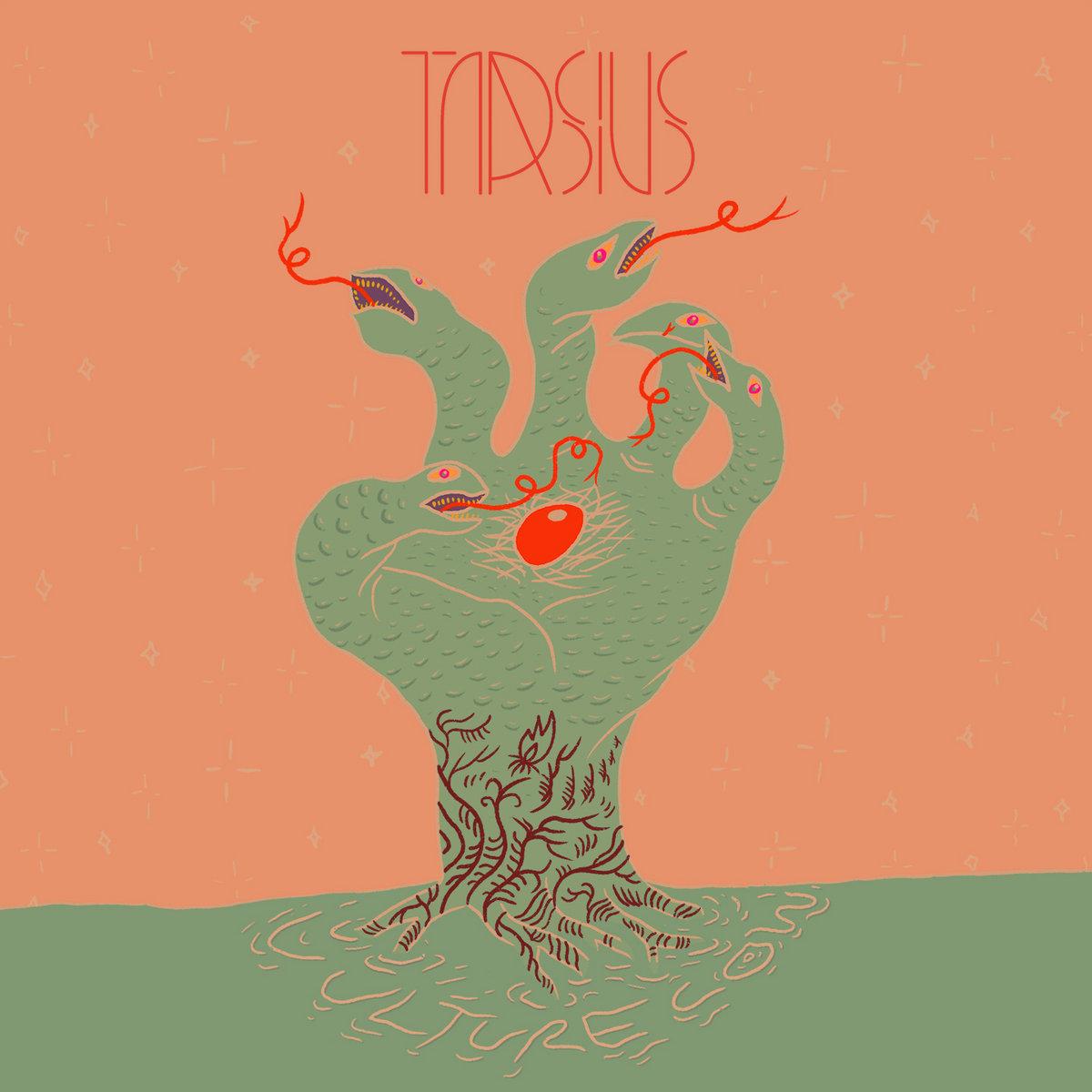 Tarsius album Culture Cow Philippines